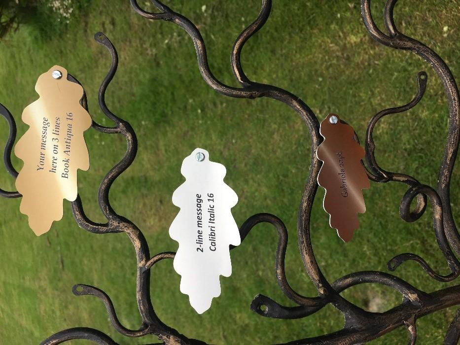Chelwood Oak leaves 2