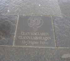 Clan Maclaren 1