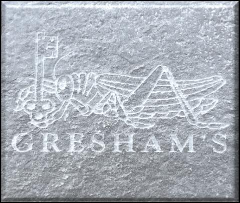 Greshams Stone 1